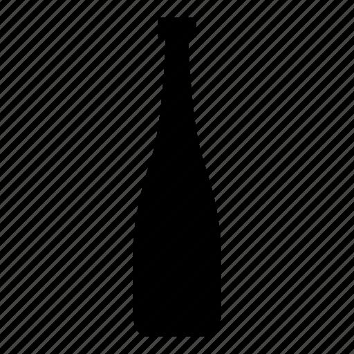 alcohol, bottle, cocktail, drink, sampagne icon
