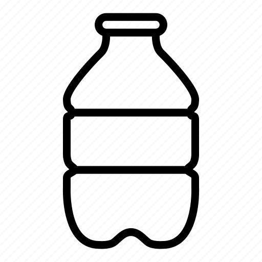 bottle, drink, galon, water icon