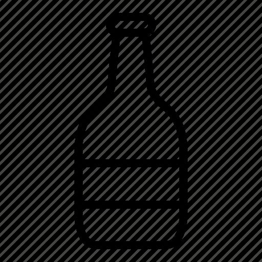 bottle, health, medicine, perfume icon