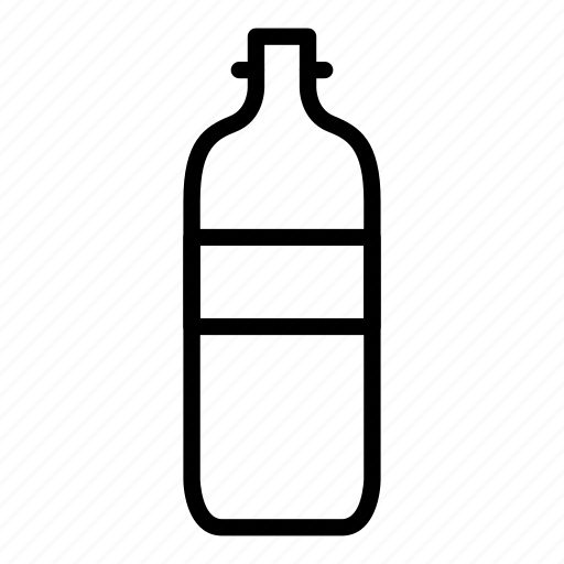 bottle, drink, medical, medicine icon