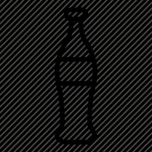 alcohol, bottle, coca cola, coke, drink, glass, pepsi icon