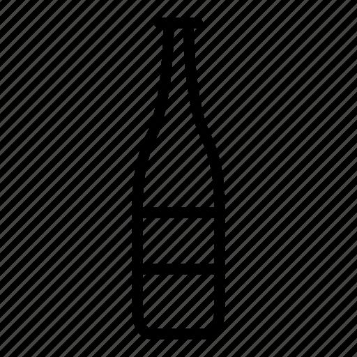 alcohol, beverage, bottle, drink, sampagne, wine icon