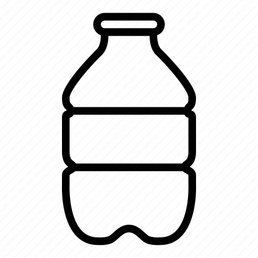 bottle, drink, galon, water icon
