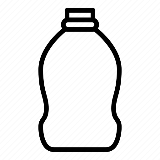 beverage, bottle, cup, drink icon
