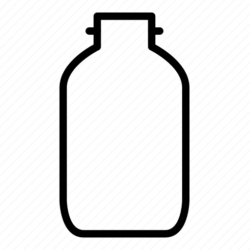 Bottle, drink, hot, water icon - Download on Iconfinder