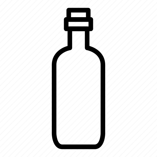 alcohol, bottle, cocktail, drink, perfume, wine icon