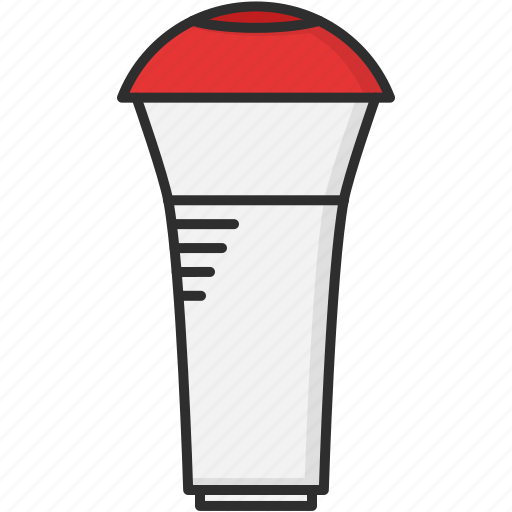 bottle, bottles, cone, cup, food, icecream icon