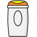 bottle, bottles, coffee, drink, hot, tea icon