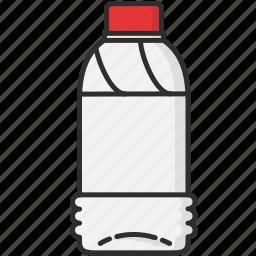 bottle, bottles, drink, oil, water, water bottle icon