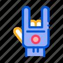 finger, gesture, hand, human, thumb, up