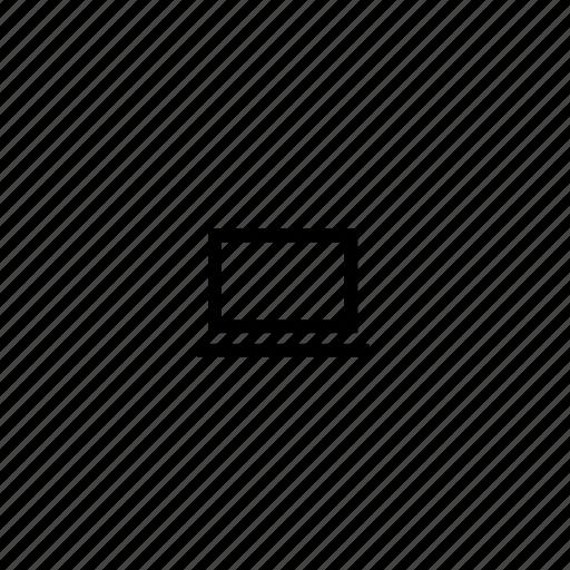 computer, laptop, online, web icon