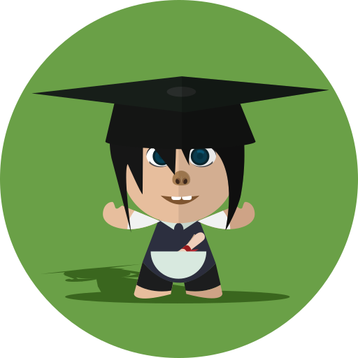 Boy, cartoon, character, cheerful, child, school, smile icon - Free download