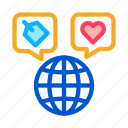 earth, geography, global, globe, planet, world, worldwide
