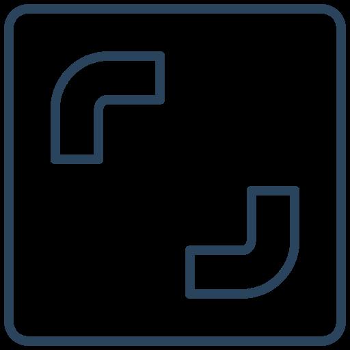 brand icon, shutterstock icon