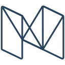 logo, media, medium, social icon icon