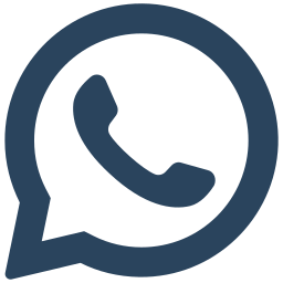 chat, communication, message, phone, social, whatsapp icon icon