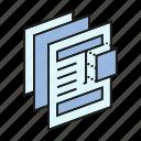 internet, layer, web, web design icon
