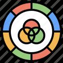 circle, color, design, edit, graphic, palette, tools