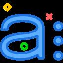 asana, brand, logo, network, social icon