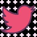 brand, logo, network, social, twitter
