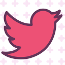 logo, brand, social, network, twitter icon