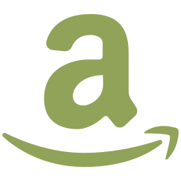 amazon, business, cart, delivery, ecommerce, online, shopping icon icon