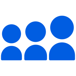 connect, group, myspace, network, online, social, team icon icon