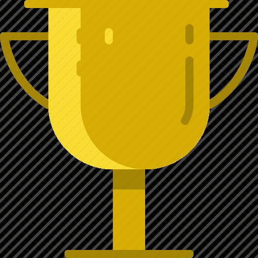 brazil, cup, football, trophy, winner icon