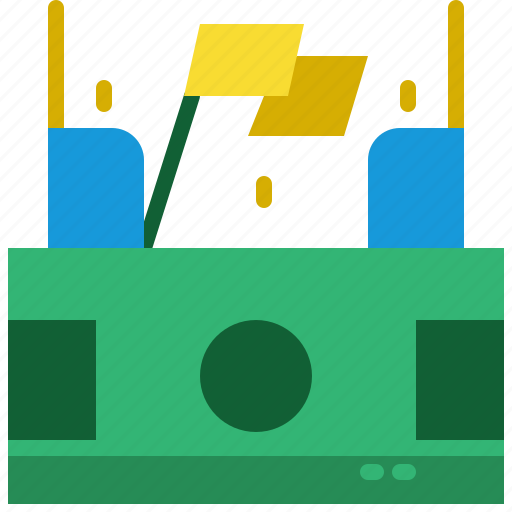brazil, brazilian, celebration, field, football, soccer, sports icon
