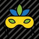 brazil, brazilian, carnival, celebration, costume, mardigras, mask, venetian