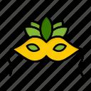 brazil, brazilian, carnival, celebration, costume, mardigras, mask, venetian icon
