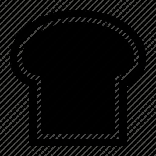 bakery, bread, bread slice, food, staple food, sweets icon