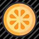 breakfast, citrus, healthy, orange, slice