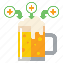 additive, beer, brewery icon