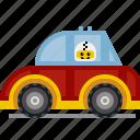 auto, automobile, bricks, car, motorsport, travel, vehicle icon
