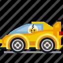 bricks, car, lamborghini, race, racing, speed, vehicle