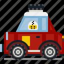 bricks, car, mini cooper, motorsport, racing, rally, speed