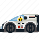 bricks, car, lemans, motorsport, porsche, race, speed