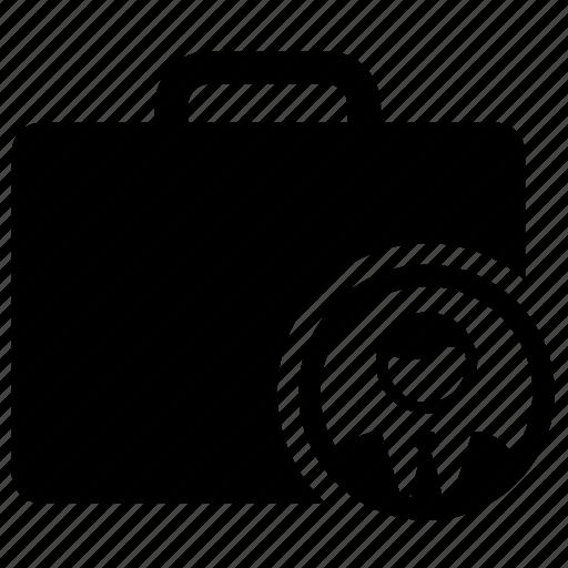 Businessman, employee, employer, office worker, worker icon - Download on Iconfinder