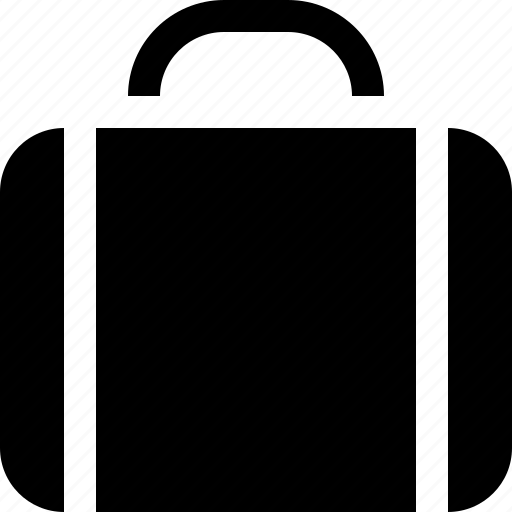 briefcase, business, guardar, lock, portfolio, save, travel icon