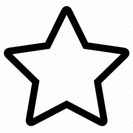 favourite, new, star, stars icon
