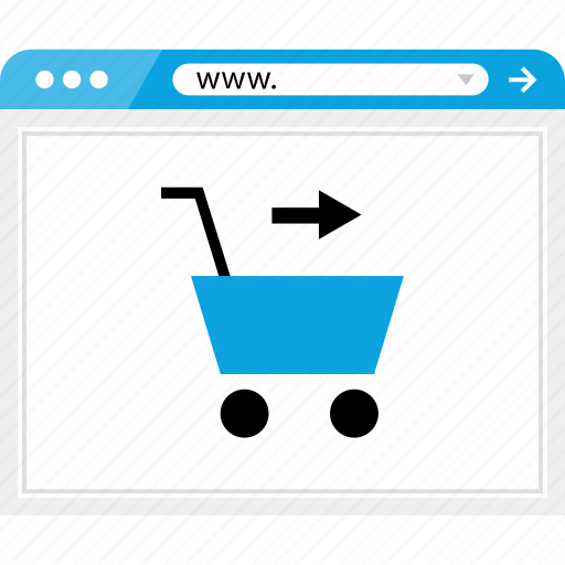Add, arrow, cart, forward, go, next, shopping icon - Download on Iconfinder