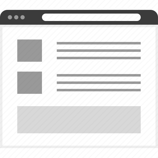 frame, layout, layouts, net, website icon