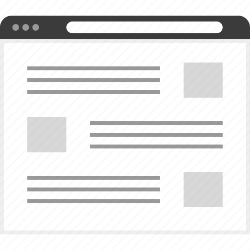 frame, layout, multimpy, net, posts, website icon