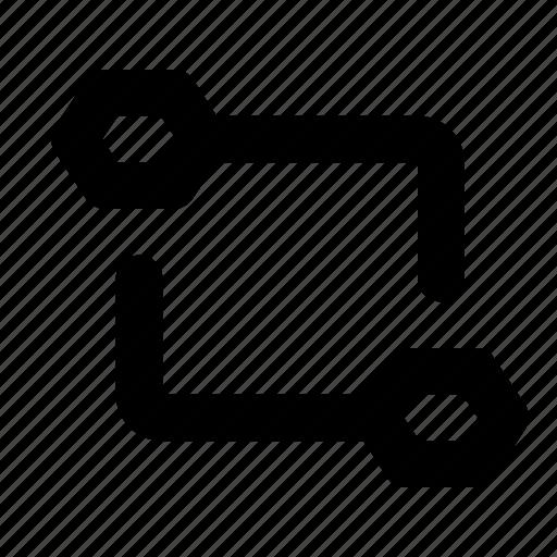 link, prototype icon