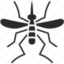 bug, carrier, contagion, insect, mosquito, pest icon