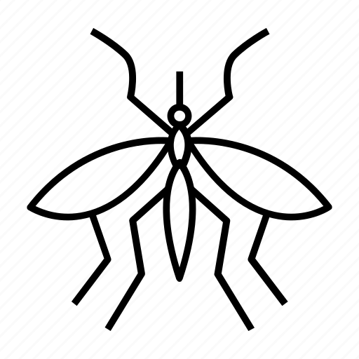 bug, bugs, insect, insecticide, malaria, mosquito, virus icon