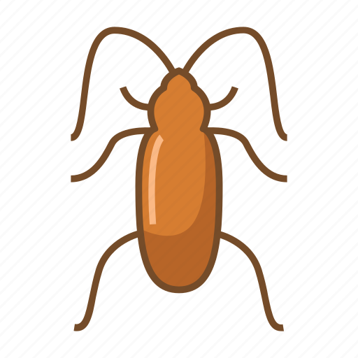bug, bugs, cockroaches, insect, insecticide, virus, viruses icon