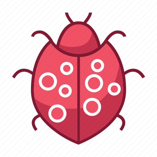 beetle, bug, bugs, insect, insecticide, viruses icon