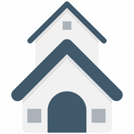Building, cottage, lodge, museum, museum building icon - Download on Iconfinder